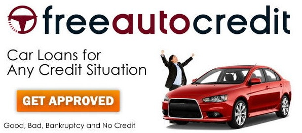 Bad Credit Auto Loans in Alberta